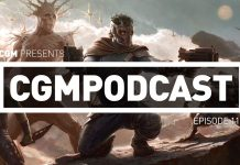 CGMPodcast Episode 118: Guardians and Comic-Con - 2014-08-01 14:45:08