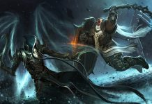 Diablo III: Reaper of Souls - Ultimate Evil Edition (PS4) Review 5