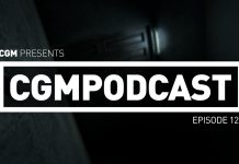 CGMPodcast Episode 120: A Fond Farewell - 2014-08-15 16:43:29