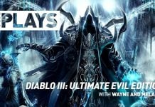 CGM Plays - Diablo III: Reaper of Souls - Ultimate Evil Edition - 2015-02-01 13:26:46