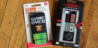 GIVEAWAY: Nintendo iPhone 5 Cases - 2014-08-07 15:13:11