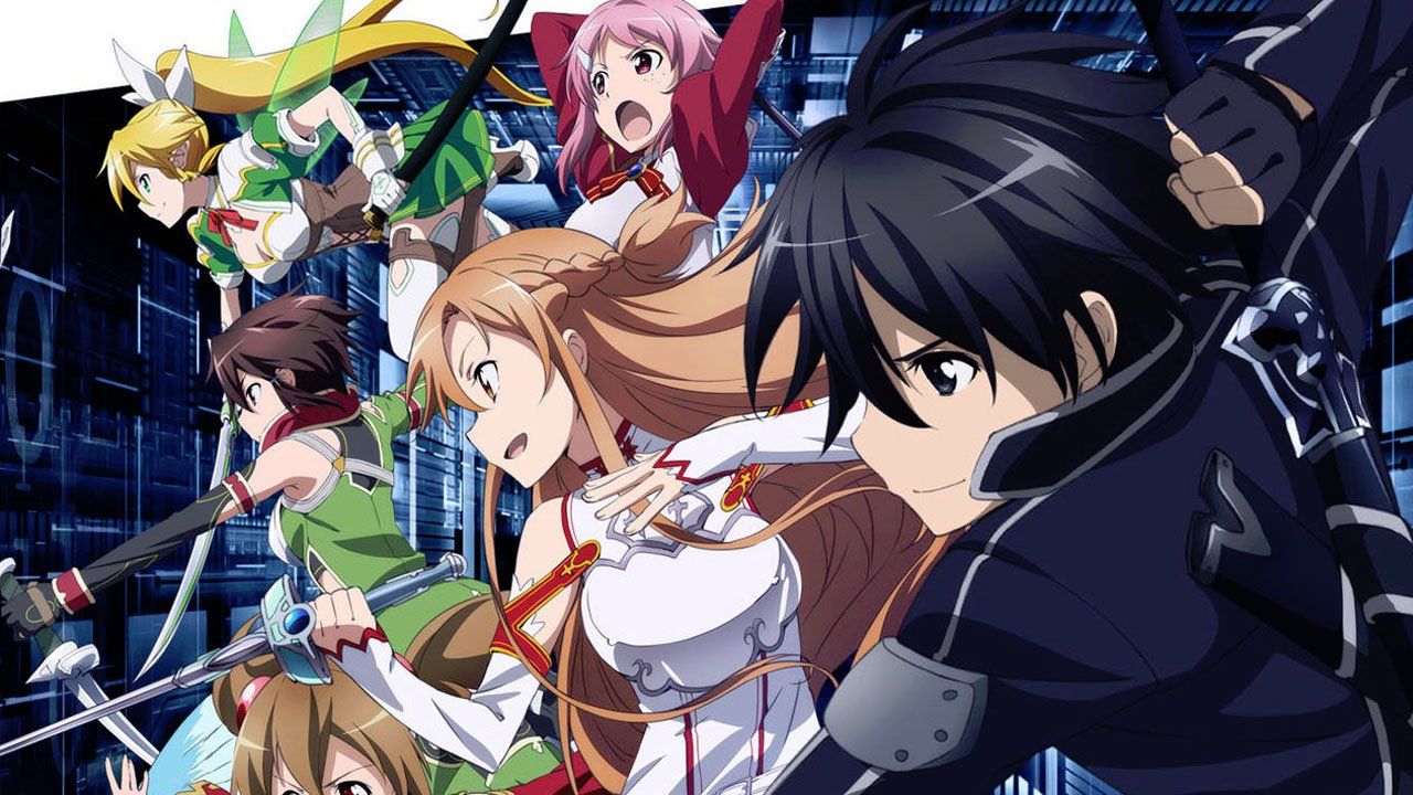 Sword Art Online: Hollow Fragment (PS Vita) Review 2