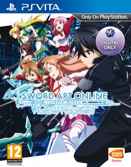Sword Art Online: Hollow Fragment (PS Vita) Review 3