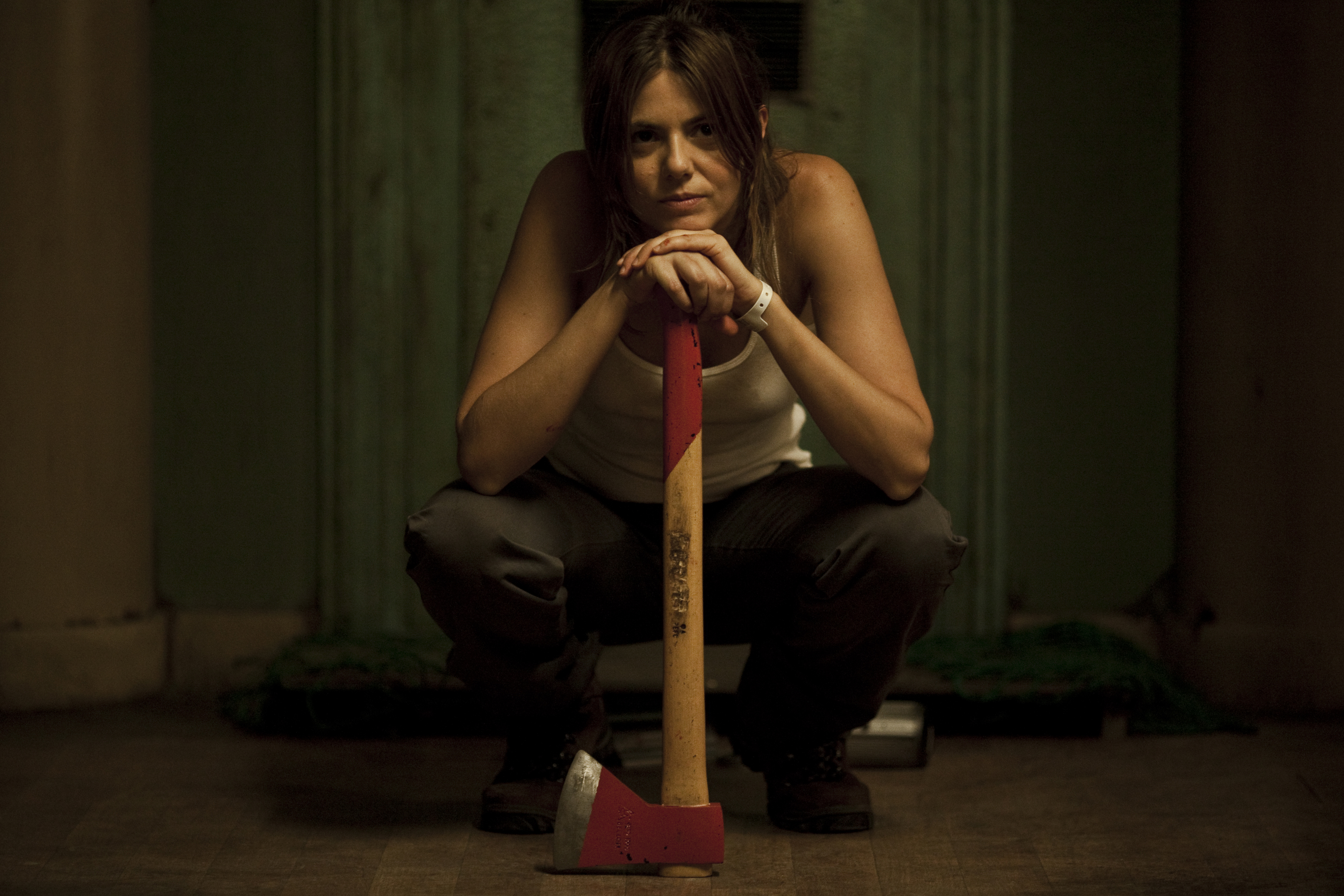 Top Ten Genre Movies of TIFF 2014 - [Rec] 4: Apocalypse