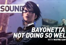 CGM Sound Off - Bayonetta 2 - 2015-02-01 13:18:03