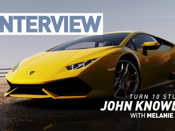 CGM Interviews - Forza Horizon 2 with John Knowles - 2015-02-01 13:19:57