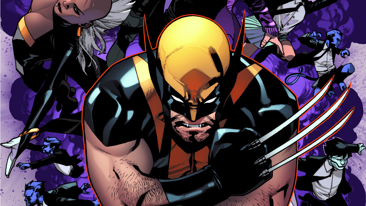 Are Marvel Execs Deliberately Killing The X-Men? 3