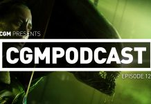 CGMPodcast Episode 128 -  Firmware And Aliens - 2014-10-17 16:27:07