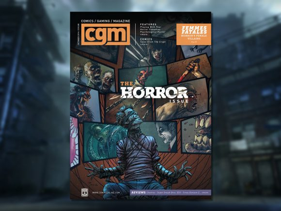 CGM October 2014 Issue Preview 3