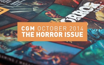 CGM October 2014 Issue Preview