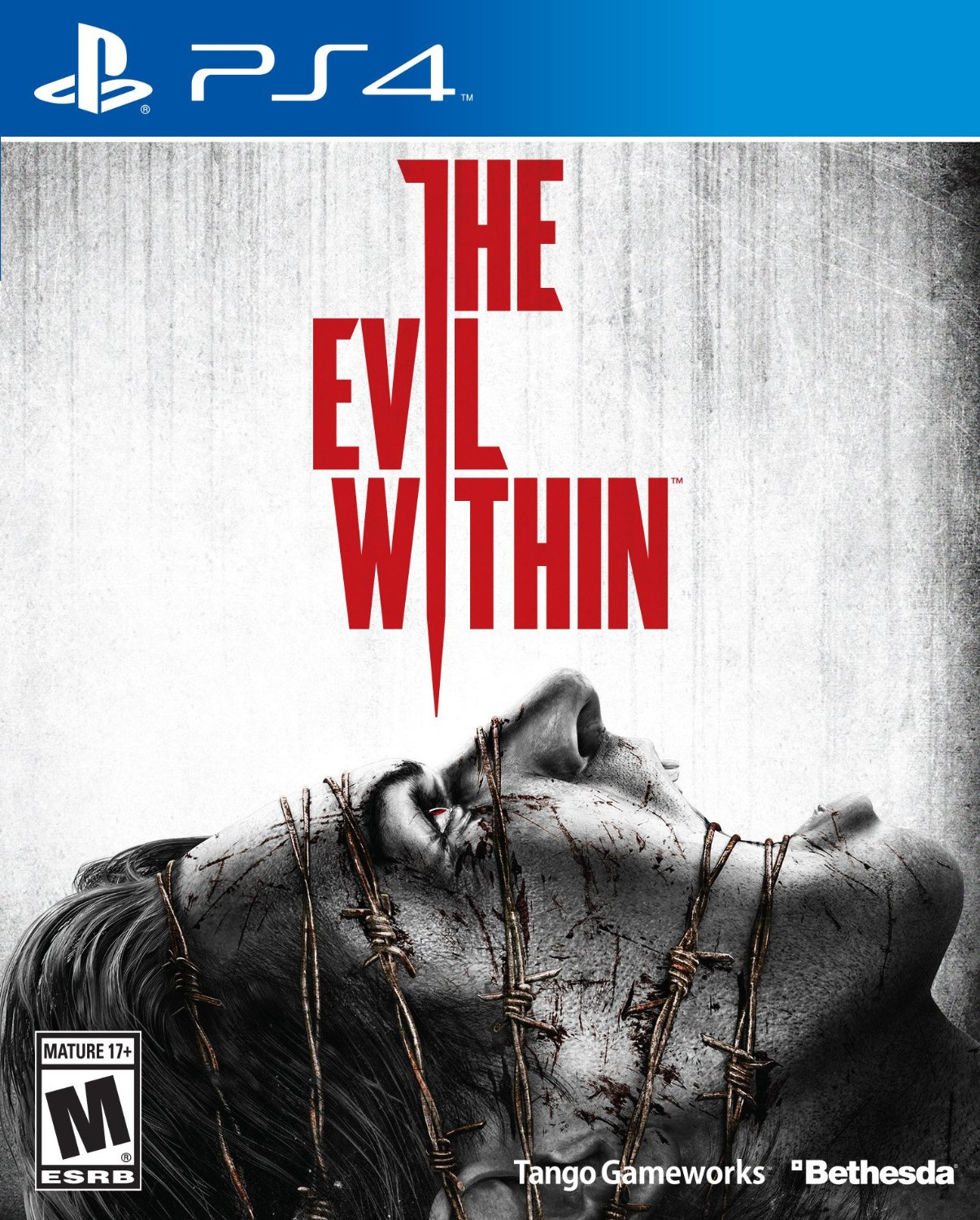 The Evil Within (PS4) review 6