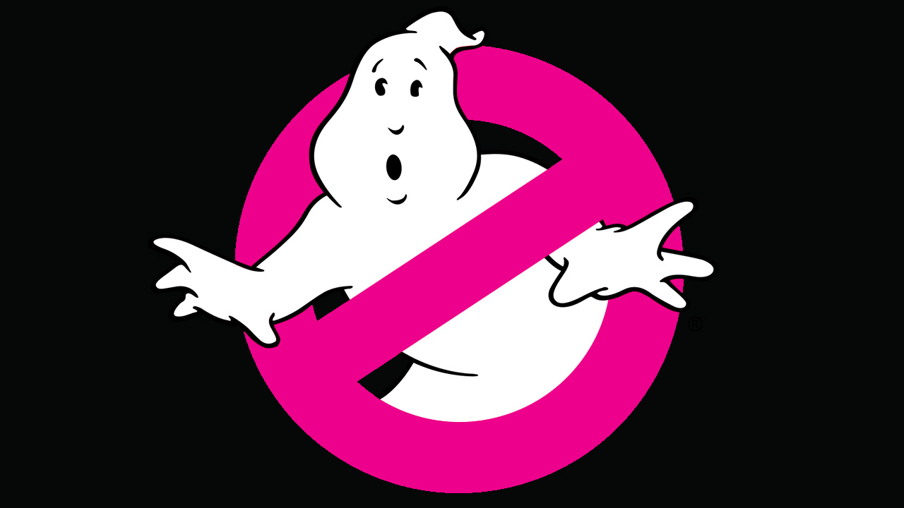 Ghostbusters reboot incoming: Ghostmaids?