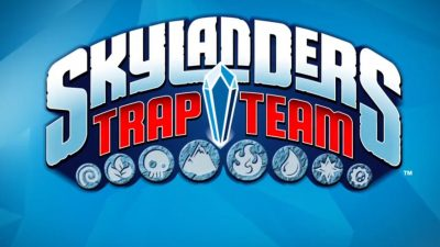 Skylanders Trap Team (PS4) review 5