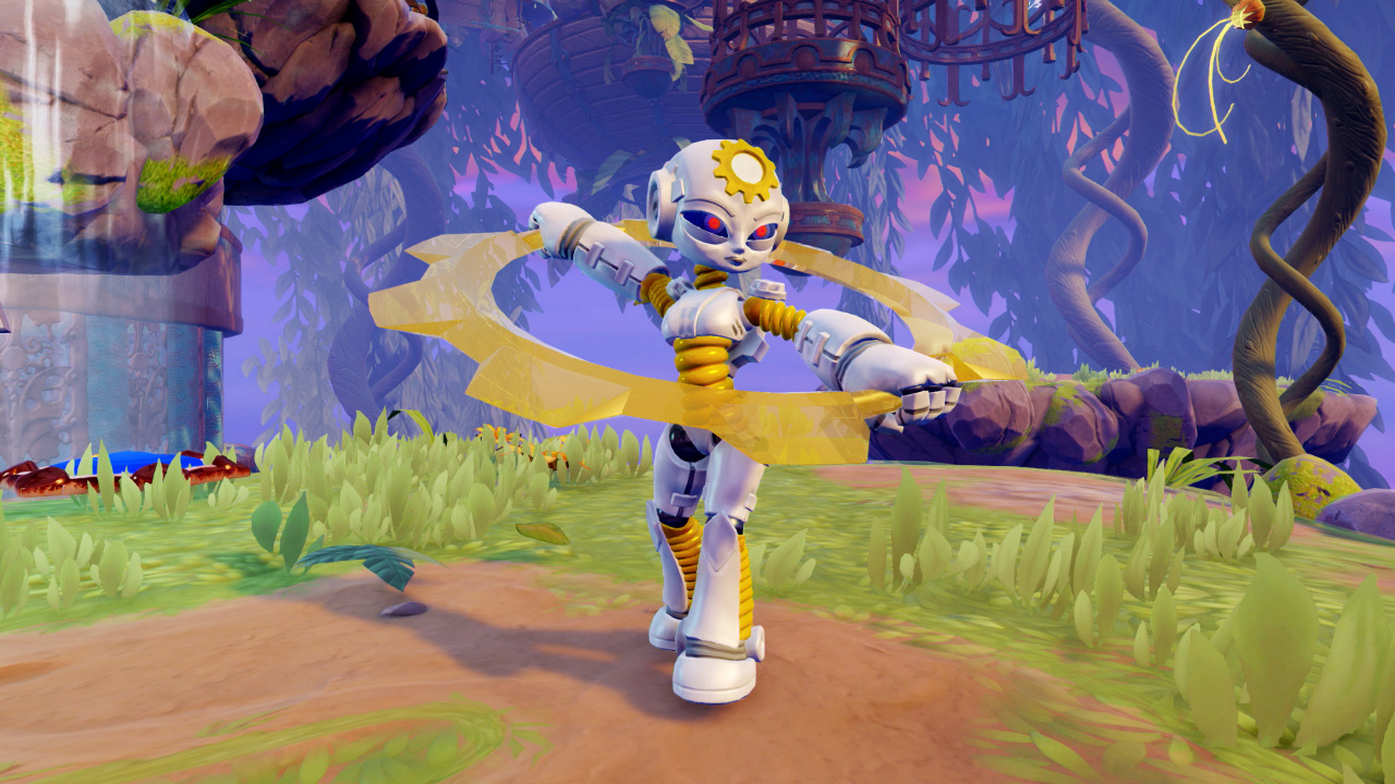 Skylanders Trap Team (PS4) review 2