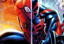 The Five Best Alternate Versions of Spider-Man - 2014-10-15 01:00:11