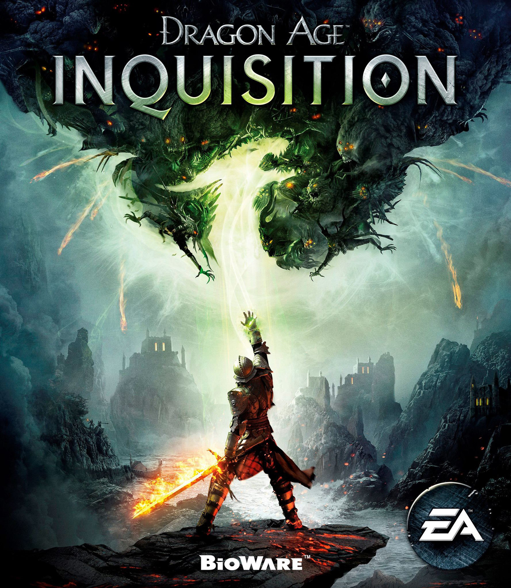 Dragon Age: Inquisition (XBOX ONE) Review