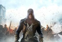 Assassin's Creed Unity (Xbox One) Review 7
