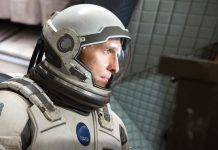 Interstellar (Movie) Review 5