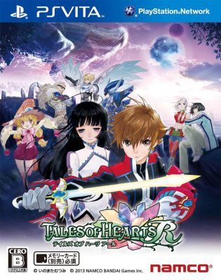 Tales Of Hearts R (PS Vita) Review
