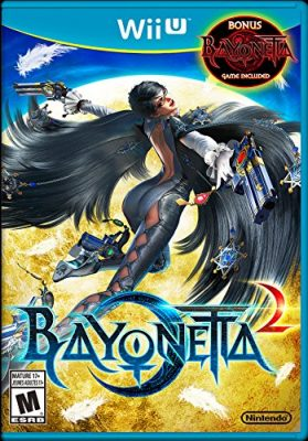 Bayonetta 2 (Wii U) Review 6