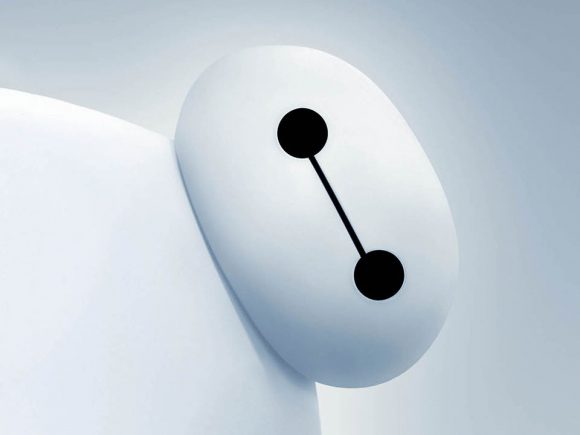 Moral Orel to Big Hero 6: Scott Adsit Interview