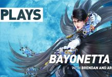 Let's Play Bayonetta 2 - 2015-02-01 13:08:46