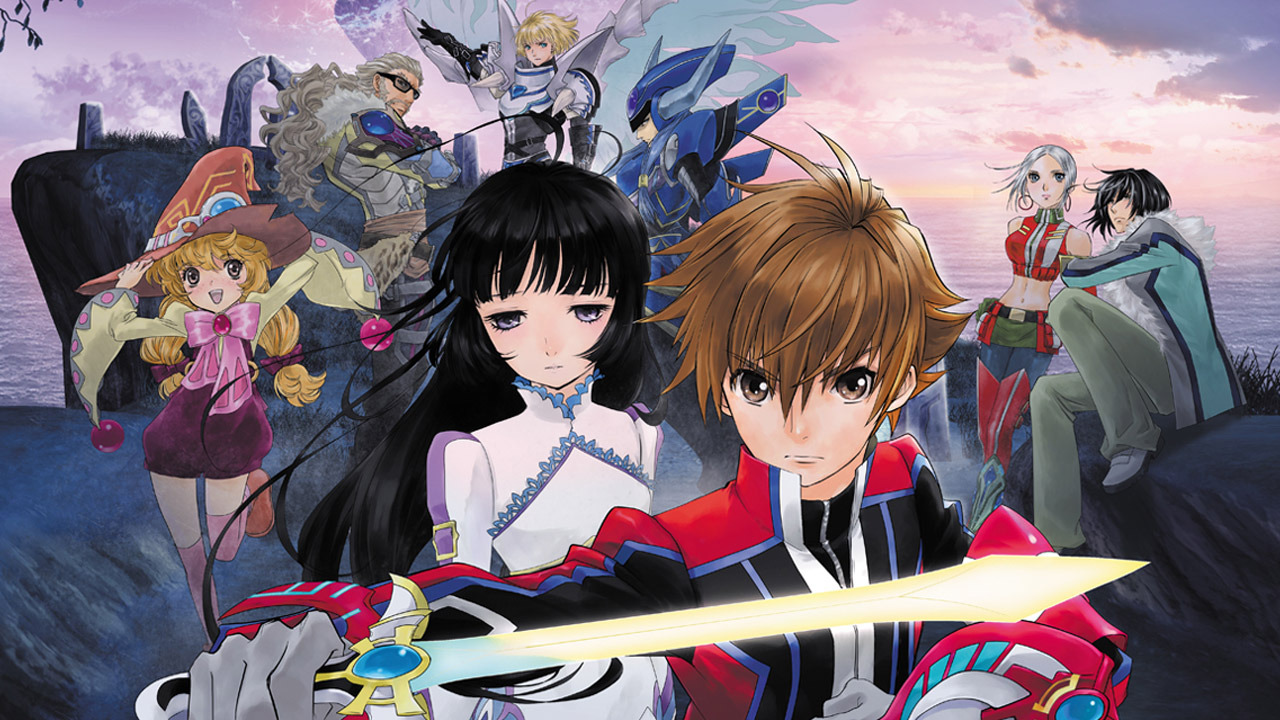 Tales Of Hearts R (PS Vita) Review 1