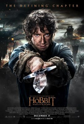 The Hobbit: The Battle Of The Five Armies (Movie) Review 9