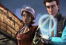 Tales From The Borderlands Episode 1: Zer0 Sum (PS4) Review - 48652