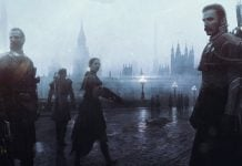 The Order: 1886… Pretty, But Boring - 49385