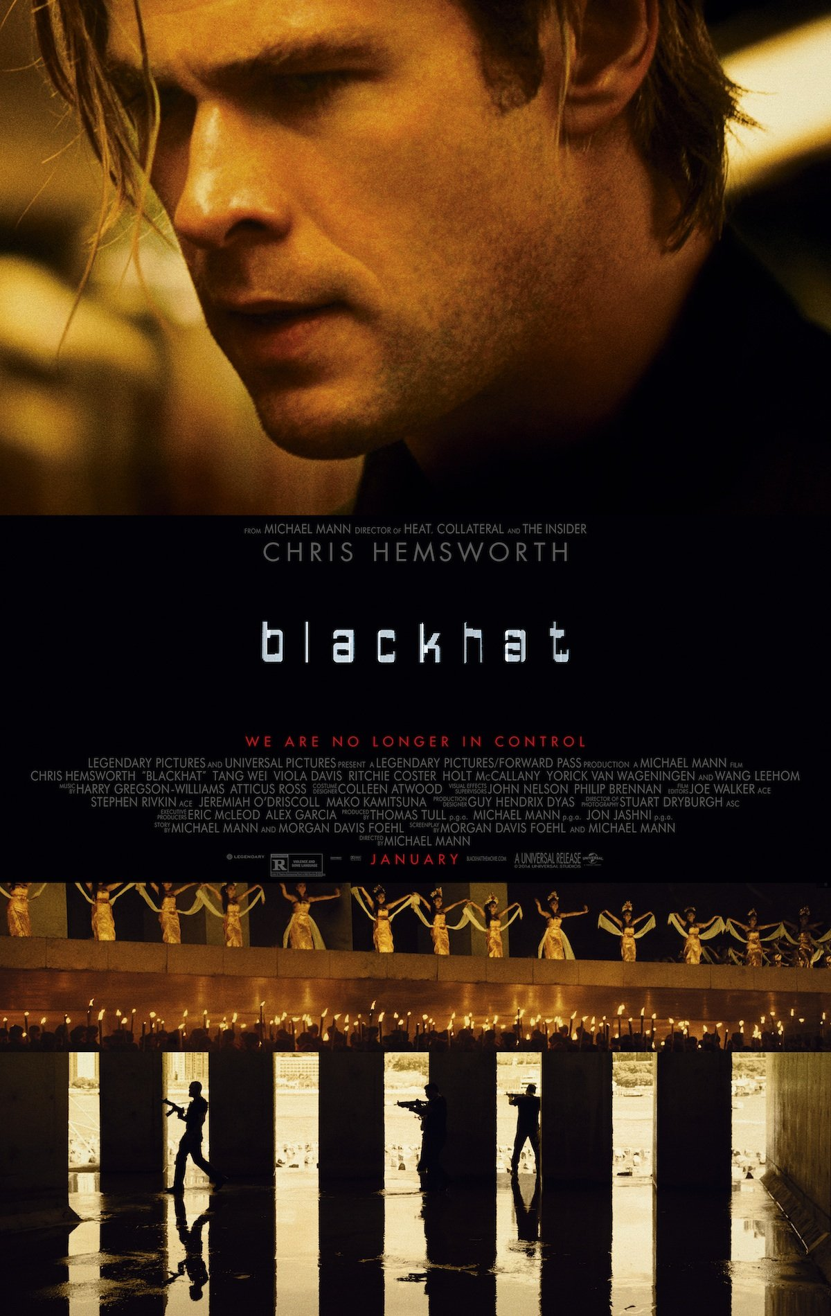 Blackhat (Movie) Review 5