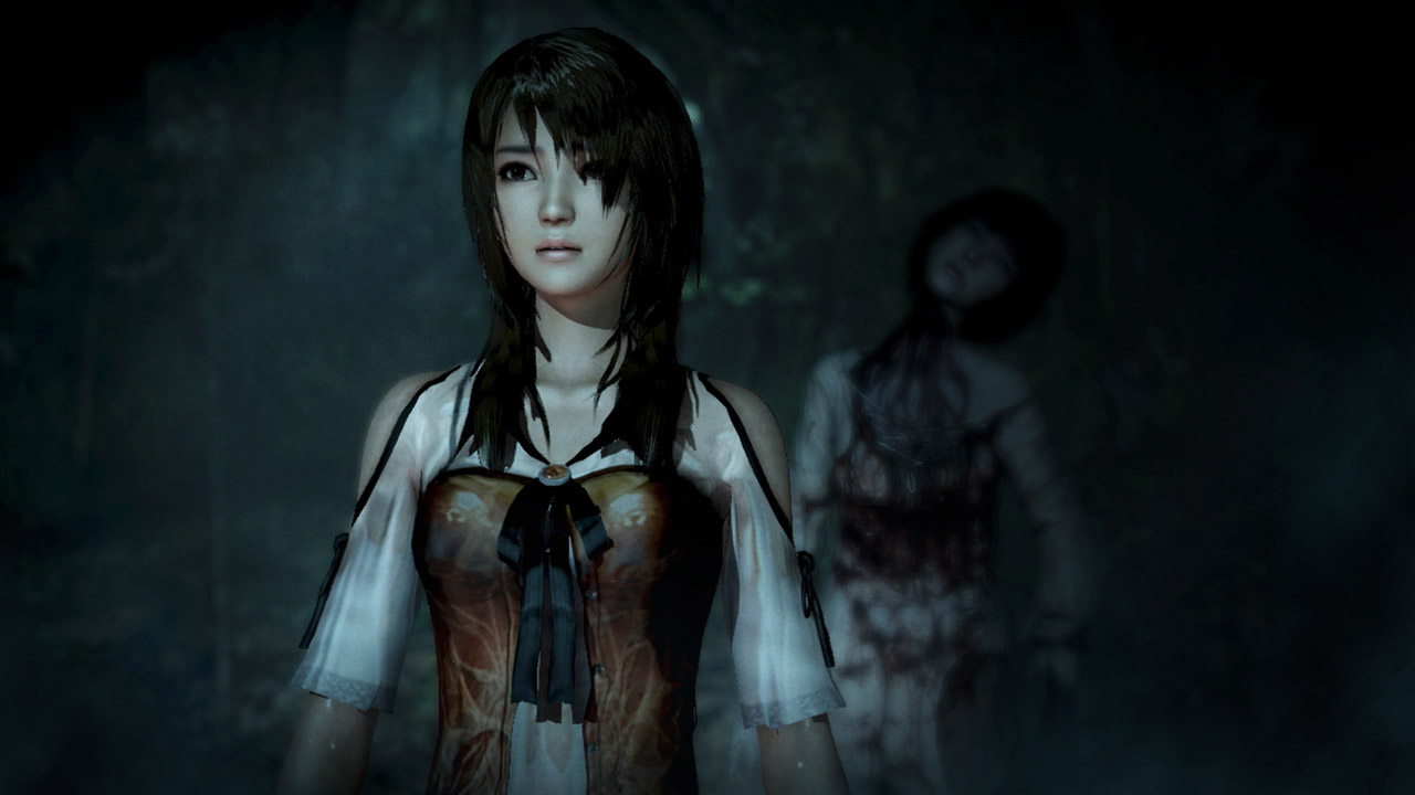 Should Fatal Frame Come To PS4 & Xbox One?