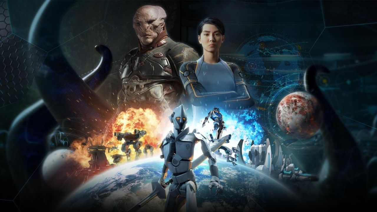 Grey Goo (PC) Review
