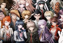 Danganronpa's Cartoon Drama Problem 4