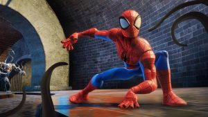 What Will Disney Do With Spider-Man? 3
