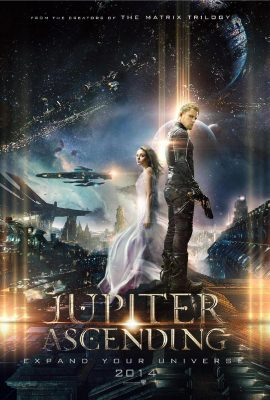 Jupiter Ascending (Movie) Review 6