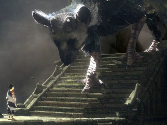 The Last Guardian: Should People Care Anymore?