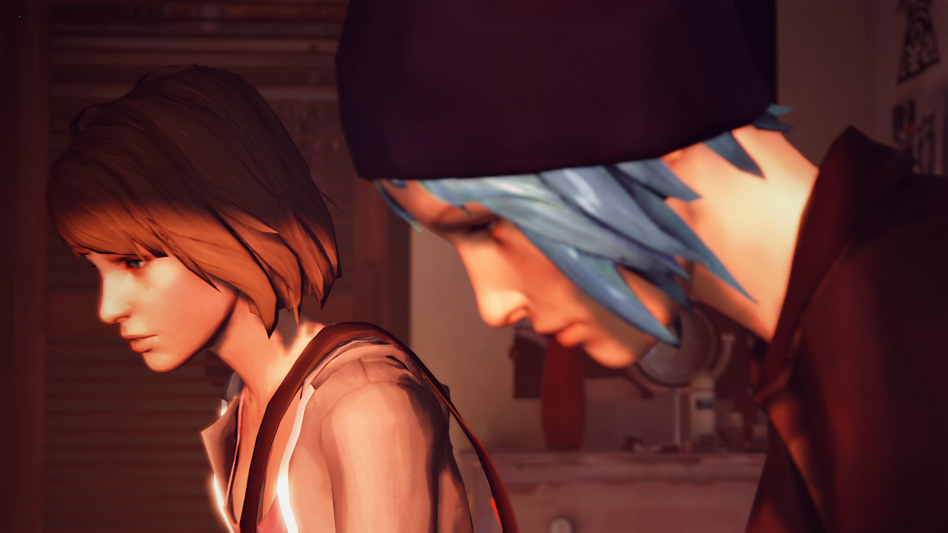 Life Is Strange Ep1: Chrysalis (PS4) Review 1