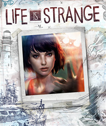 Life Is Strange Episode 2: Out of Time (PS4) Review 3