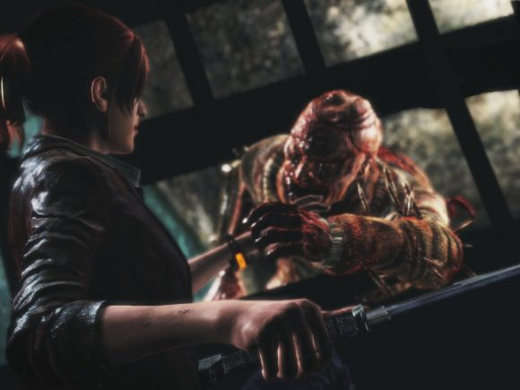 Resident Evil Revelations 2: Episode 3 (XBox One) Review 2