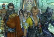 Final Fantasy X Re-Re-Master Gets A Release Date - 2015-03-03 14:16:27