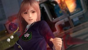 Dead or Alive 5: Last Round (PS4) Review
