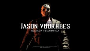 Jason Coming to Mortal Kombat X - 2015-03-13 11:17:46