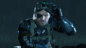 Konami Making New Metal Gear Series - 2015-03-20 12:53:06
