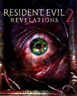 Resident Evil Revelations 2: Episode 1 (XBOX One) Review 1