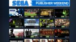 Sega Steam Sale Will Leave You Broke