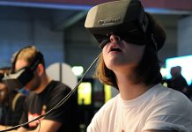VR Is Coming Back, But Who Is It For? - 2015-03-13 11:59:11