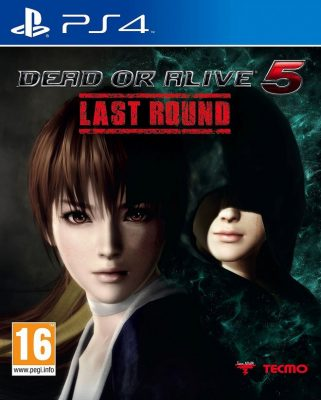 Dead or Alive 5: Last Round (PS4) Review 1