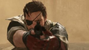 Metal Gear Solid V: The Phantom Pain Gets a Release Date - 2015-03-04 14:17:02