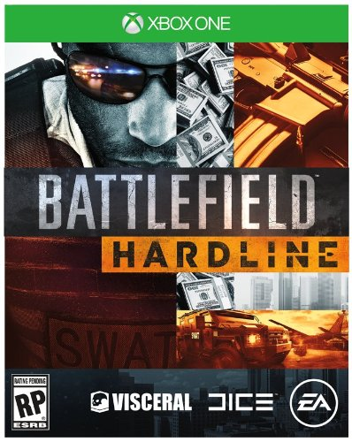Battlefield: Hardline (XBOX One) Review